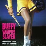 The real Buffy poster!